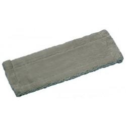 Patin Microfibres longues gris
