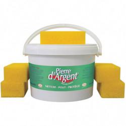 Pierre d'Argent Citron 4kg