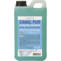 Canal Pur 2,5 L