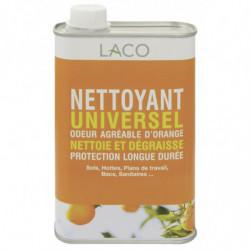 Nettoyant Universel Orange