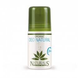 Déodorant Naturel Bio à...