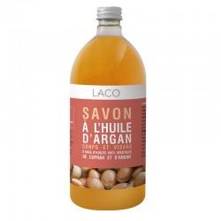 Savon à l'huile d'argan 1L